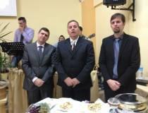 Past Valmir, Rodrigo e Vinicius