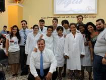 Gruppo degli adolescenti