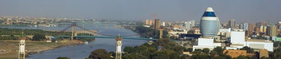 Sudan capital